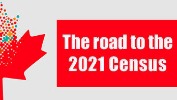 The road to the 2021 Census