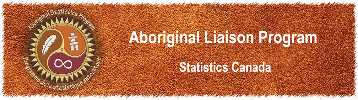 Aboriginal Liaison Program - Statistics Canada