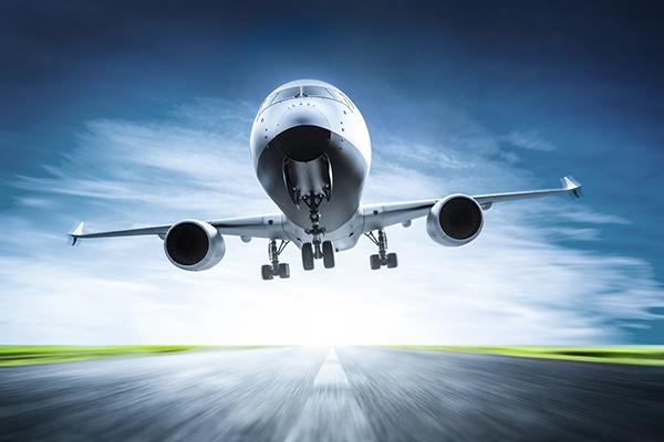 Air transport/Transport aérien