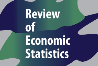 Review of Economic Statistics