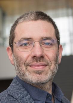 Dr. Benoit Dupont