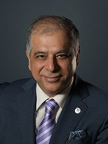 Photo of Anil Arora