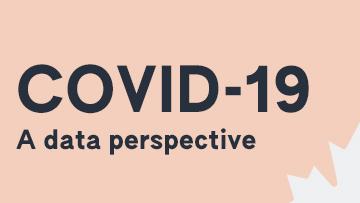 COVID-19: A data perspective