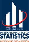 Statistics2013.org - International Year of Statistics - Participating organization