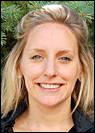 Dr. Allana LeBlanc, Knowledge Manager, ParticipACTION