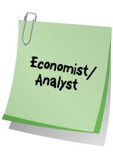 Economist/Analyst
