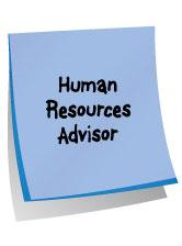 Human Resources Advisor