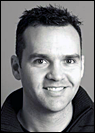 Kevin Hallahan, Director of Marketing, Linamar Corporation