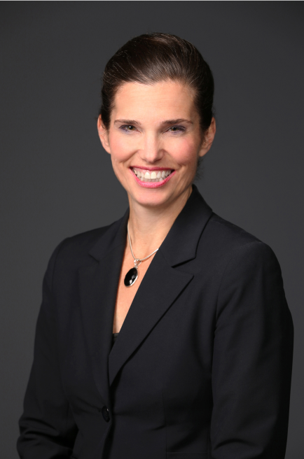 The Honourable Kirsty Duncan, Minister of Science