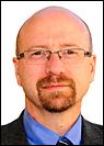 Dr. Cordell Neudorf, Chief Medical Health Officer, Saskatoon Health Region