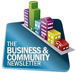 The Business & Community Newsletter