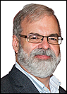 Richard McDonald, Distinguished IT Architect and Technical Executive, IBM Canada