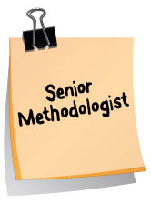 Senior Methodologist