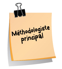 Méthodologiste principal