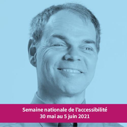 Semaine nationale de l'accessibilité 2021
