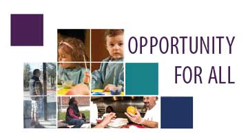 Opportunity for all: Canada's First Poverty Reduction Strategy