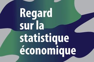 Regard sur la statistique économique