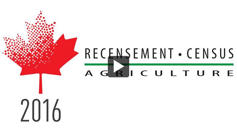 Le Recensement de l'agriculture de 2016 est utile aux agricultures - thumbnail