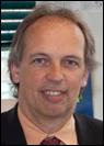Ronald Jansen - Assistant Director, United Nations Statistics Division