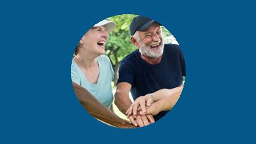Adultes âgés et vieillissement démographique