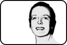 Agatha Chapman of the Dominion Bureau of Statistics - 2.Agatha Chapman au Bureau fédéral de la statistique