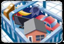 Shopping basket | Panier de la ménagère