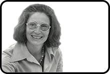 Dr. Sylvia Ostry