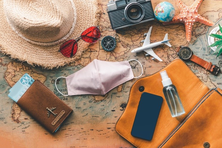 Impact of COVID-19 on the tourism sector, second quarter of 2021