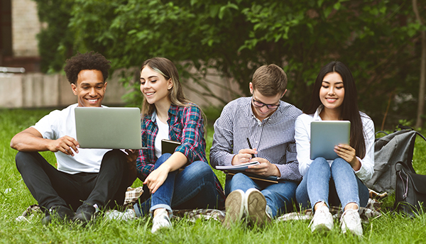 Study: Youth and education in Canada
