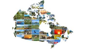 Mesure du niveau d'activité lié au tourisme canadien