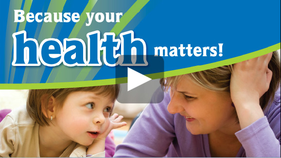Canadian Health Measures Survey Video