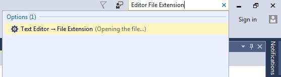 Screenshot of Enabling Syntax Highlighting: Step 2