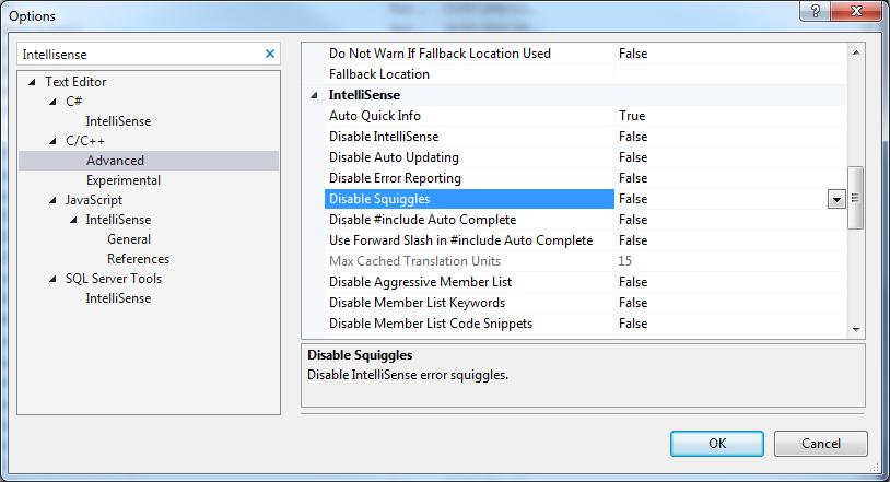 Screenshot of Enabling Syntax Highlighting: Step 5