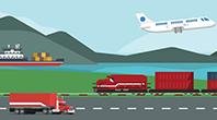 Carrefour de données et d'information sur les transports
