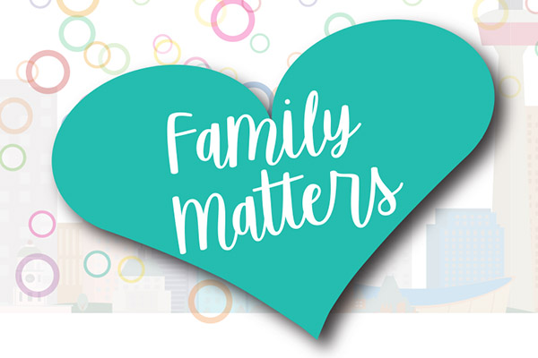 Family matters: Being married or common-law in Canada