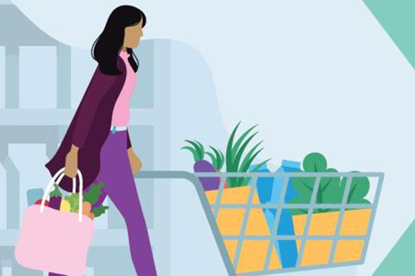 L'Indice des prix à la consommation : en phase avec les consommateurs canadiens