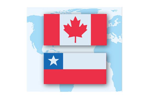 Commerce et genre : L'histoire Canada-Chili