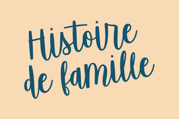 Histoire de famille : Le partage des tâches domestiques : Qui fait quoi?
