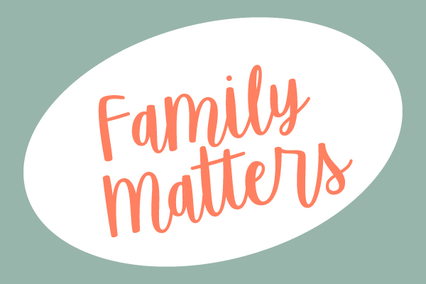 Family matters: Being separated or divorced and aged 55 or older