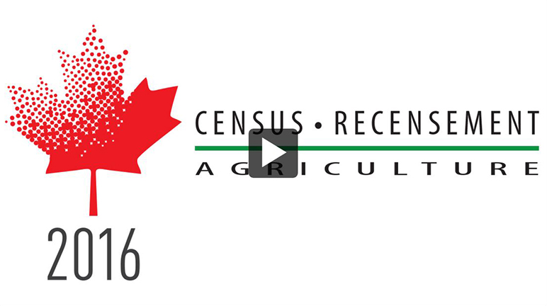 2016 Census of Agriculture benefits farmers - thumbnail