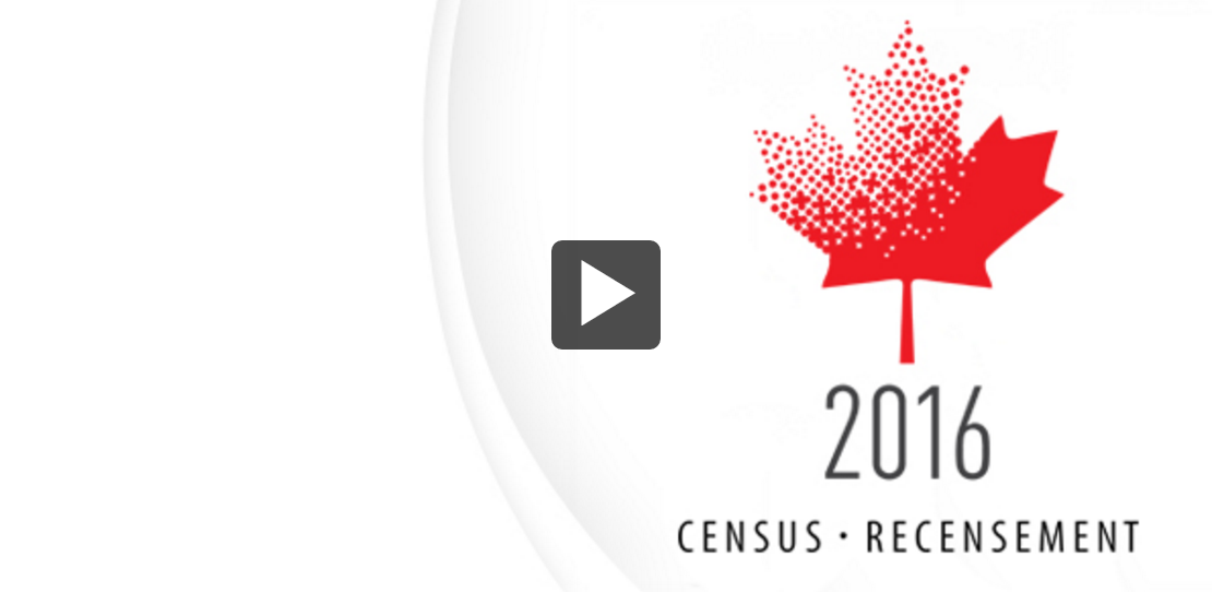 Benefits from the 2016 Census - Video thumbnail