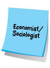 Economist/Sociologist