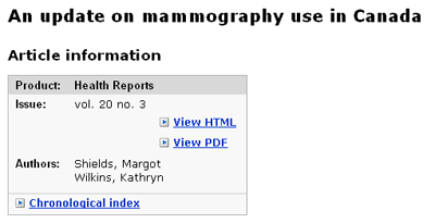Screen capture: Search results for the example margot shields, kathryn wilkinson. Shields, Margot and Wilkins, Kathryn Gross are listed as authors in the catalogue record.
