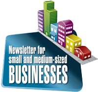 Newsletter for Small and Medium-sized Businesses